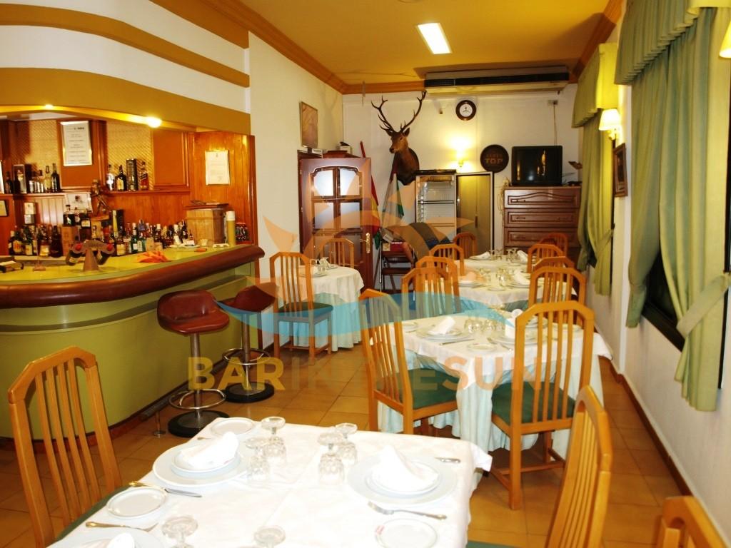€74,950 – Bar-Restaurants in Torremolinos – Ref TM2045