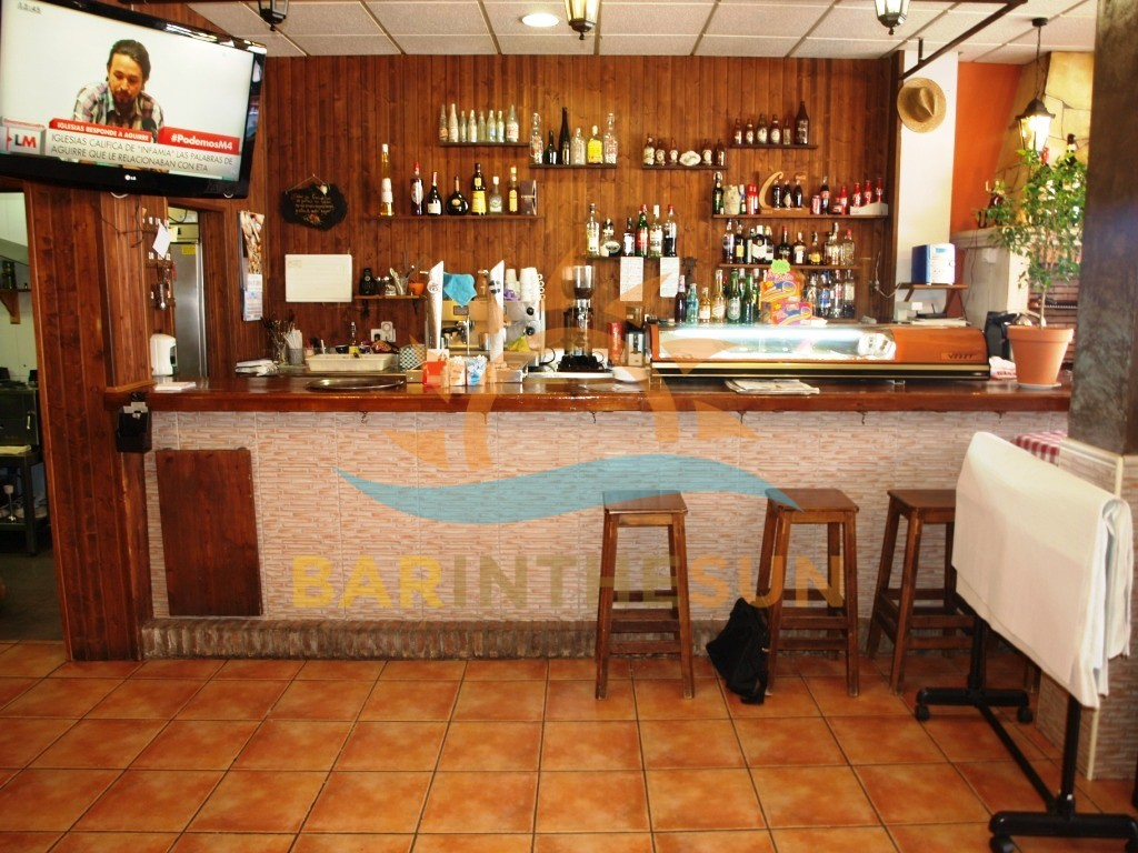 Torremolinos Businesses For Sale, Bars For Sale in Torremolinos