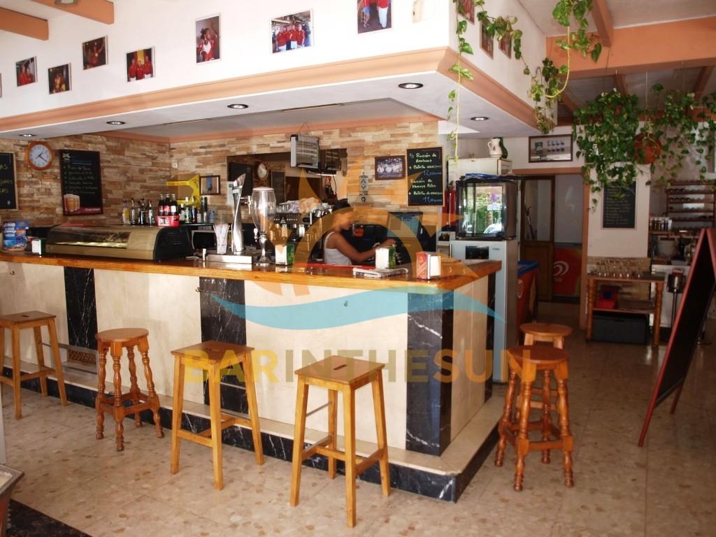 €19,950 – Bar-Restaurants in Torremolinos – Ref TM2095