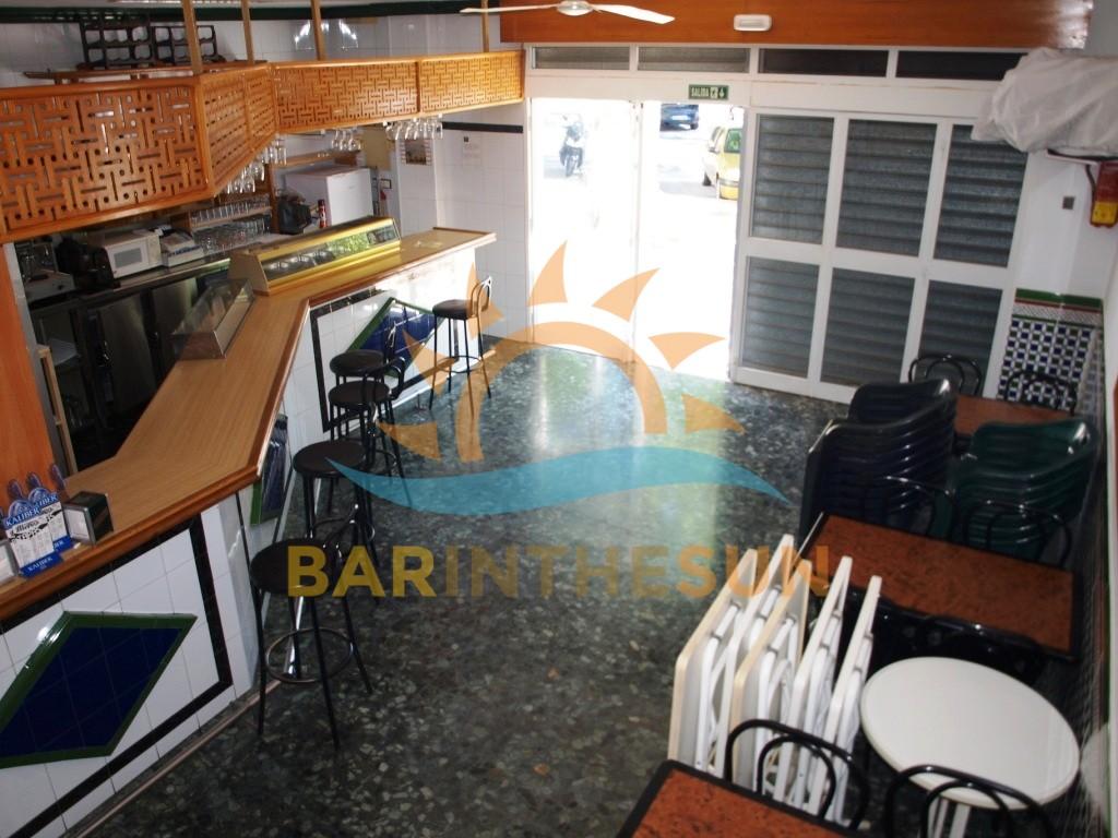 €225,000 – Cafe Bars in Torremolinos – Ref TM2112