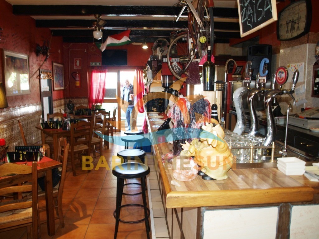 Bars For sale in Spain, Cafe Bars For Sale in Torremolinos Costa del Sol