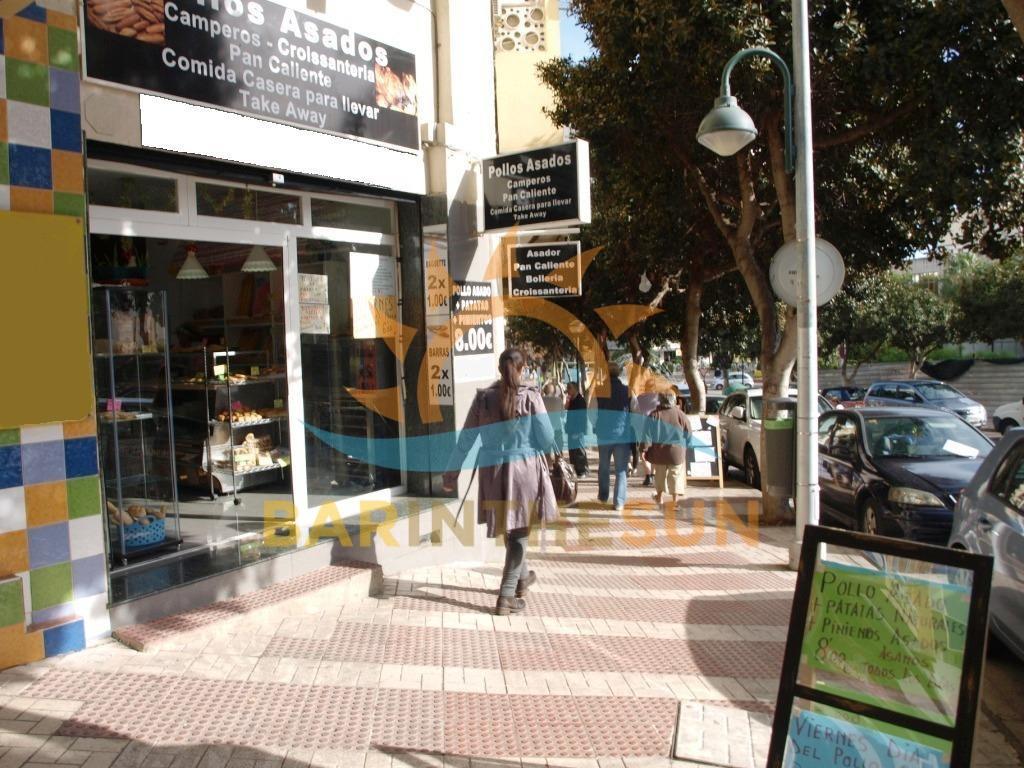 €14,950 – Takeaway Fast Food Bars in Torremolinos – Ref TM2149