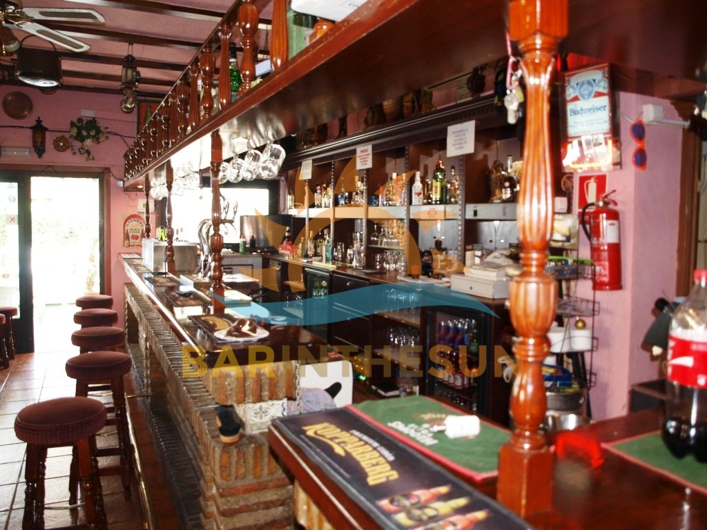 €599,000 – Bar-Restaurants in Torremolinos – Ref TM2159