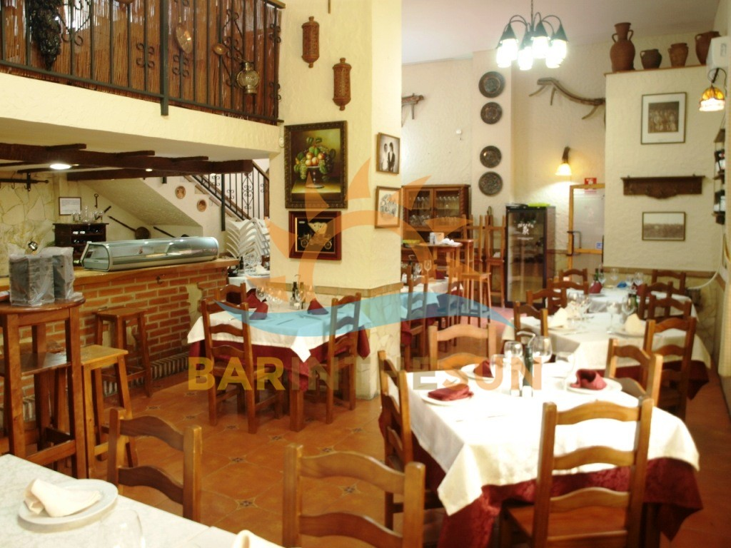 €19,950 – Bar-Restaurants in Torremolinos – Ref TM2199