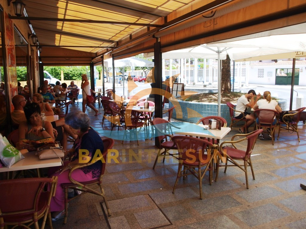 €89,950 – Cafe Bars in Torremolinos – Ref TM2307
