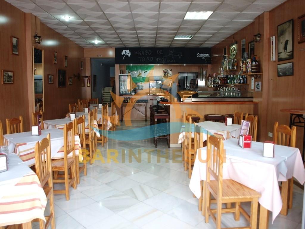 €24,950 – Cafe Bars in Torremolinos – Ref TM2320