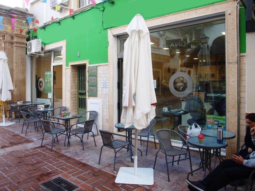 €24,950 – Cafe Bars in Benalmadena – Ref BM0979