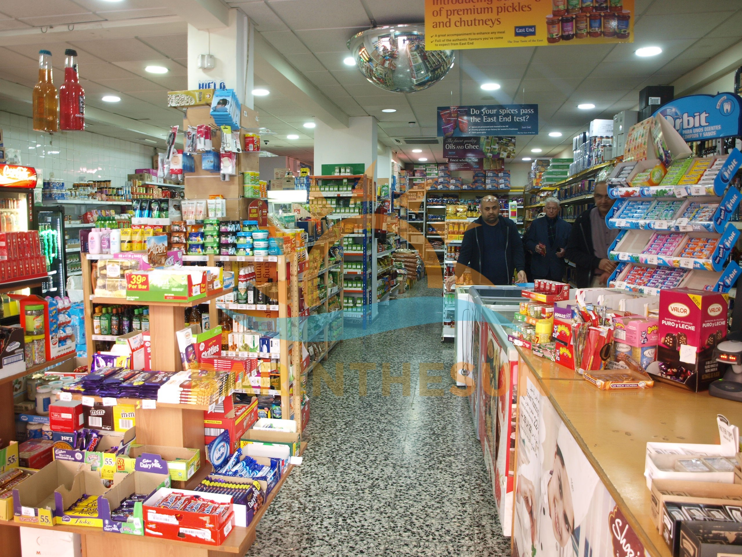 Fully Established Central Located Fuengirola Supermarket For Sale