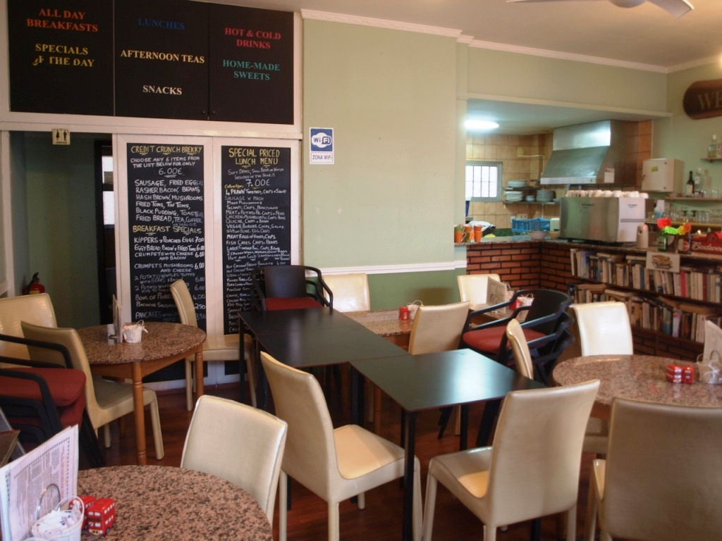 €229,950 – Cafe Bars in Mijas Costa – Ref MC0798