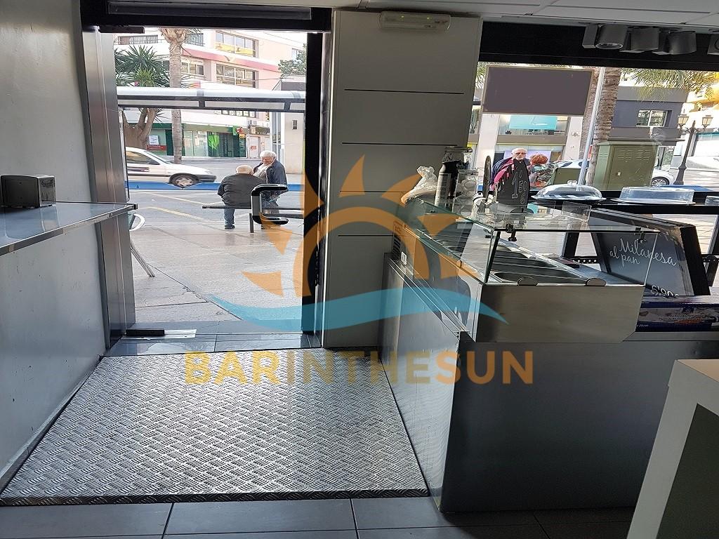 Torremolinos Takeaway Fast Food Snack Bar For Sale, Businesses For sale in Spain