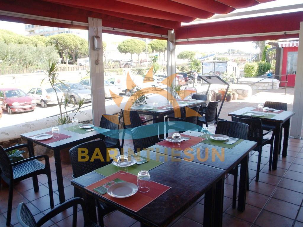 Businesses For Sale in Spain, Mijas Costa Bar Restaurants For Sale