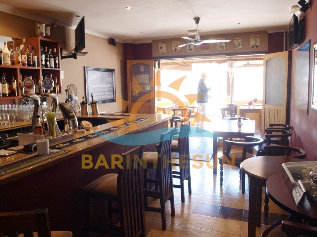 Freehold Cafe Bars For Sale in Mijas Costa, Businesses For Sale Spain