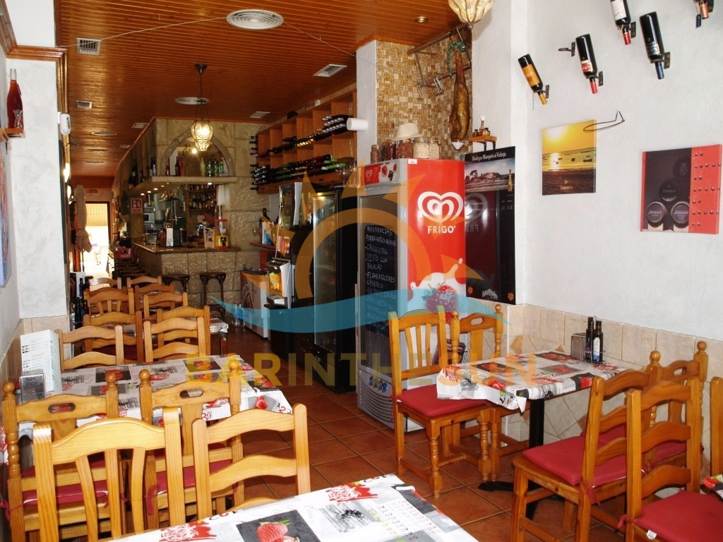 Businesses For Sale in Spain, Fuengirola Cafe Bars For sale