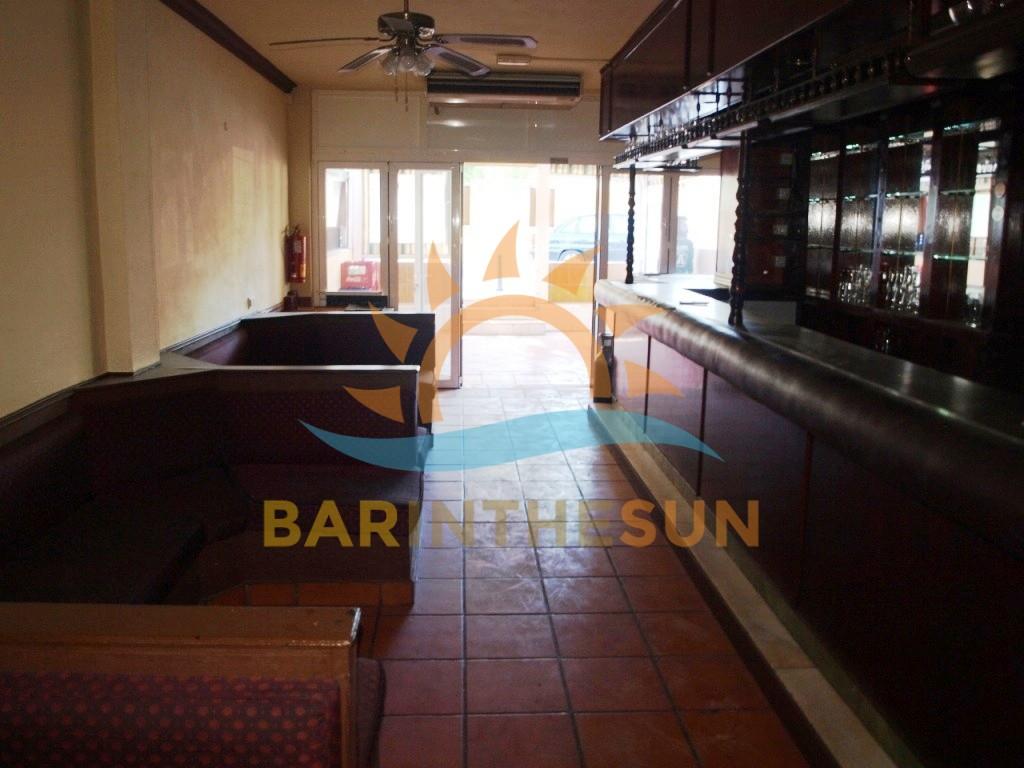 Montemar Drinks Bars For Sale, Torremolinos Pubs For Sale